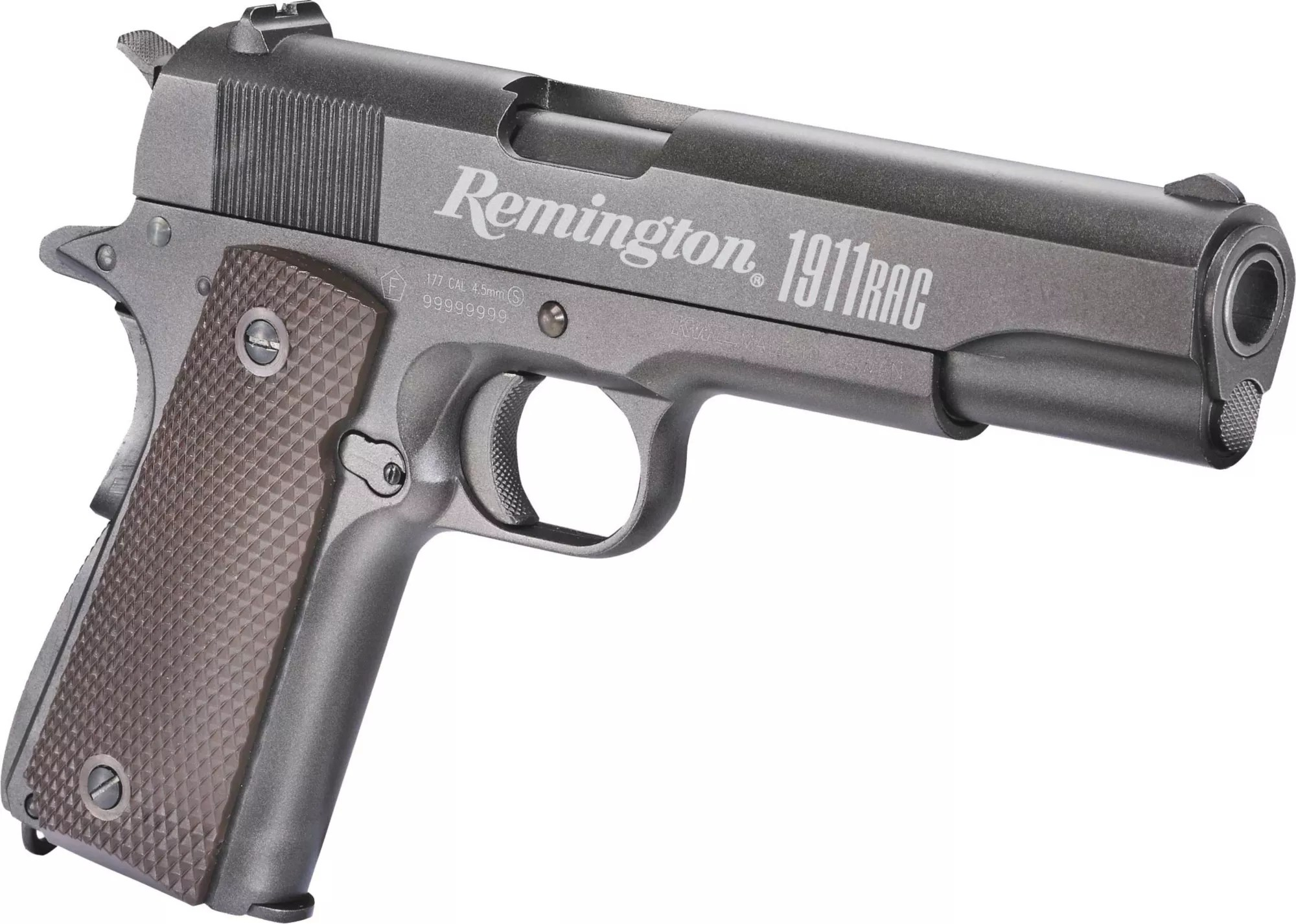 hight resolution of remington 1911rac blowback bb gun 1
