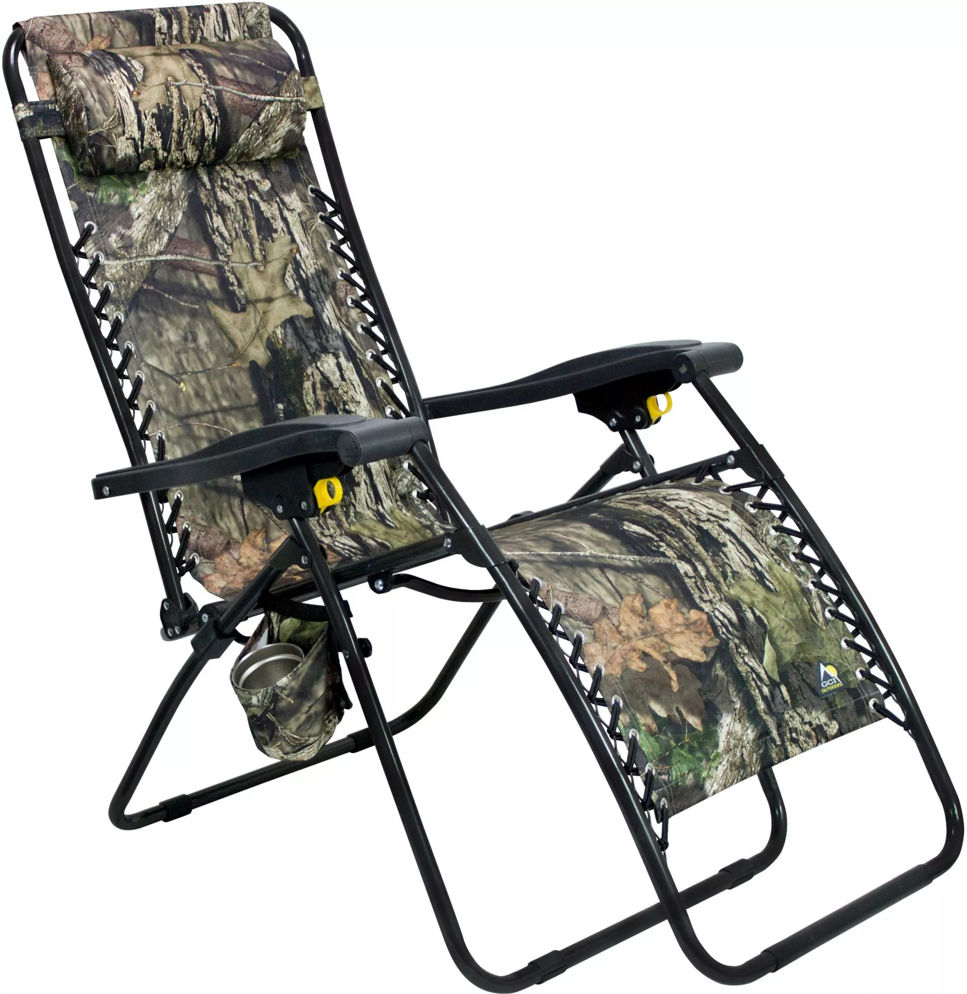 zero gravity chair clearance kitchen table with bench and chairs best price guarantee at dick s product image gci outdoor mossy oak