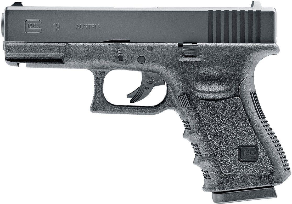 hight resolution of umarex glock 19 bb gun 1