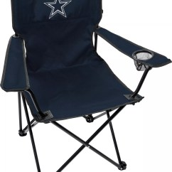Dallas Cowboys Folding Chairs Ikea Chair Covers For Sale Rawlings Game Day Elite Quad Dick S Sporting Noimagefound