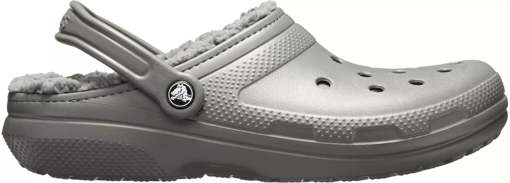 Crocs Adult Classic Fuzz Lined Clogs Dick S Sporting Goods