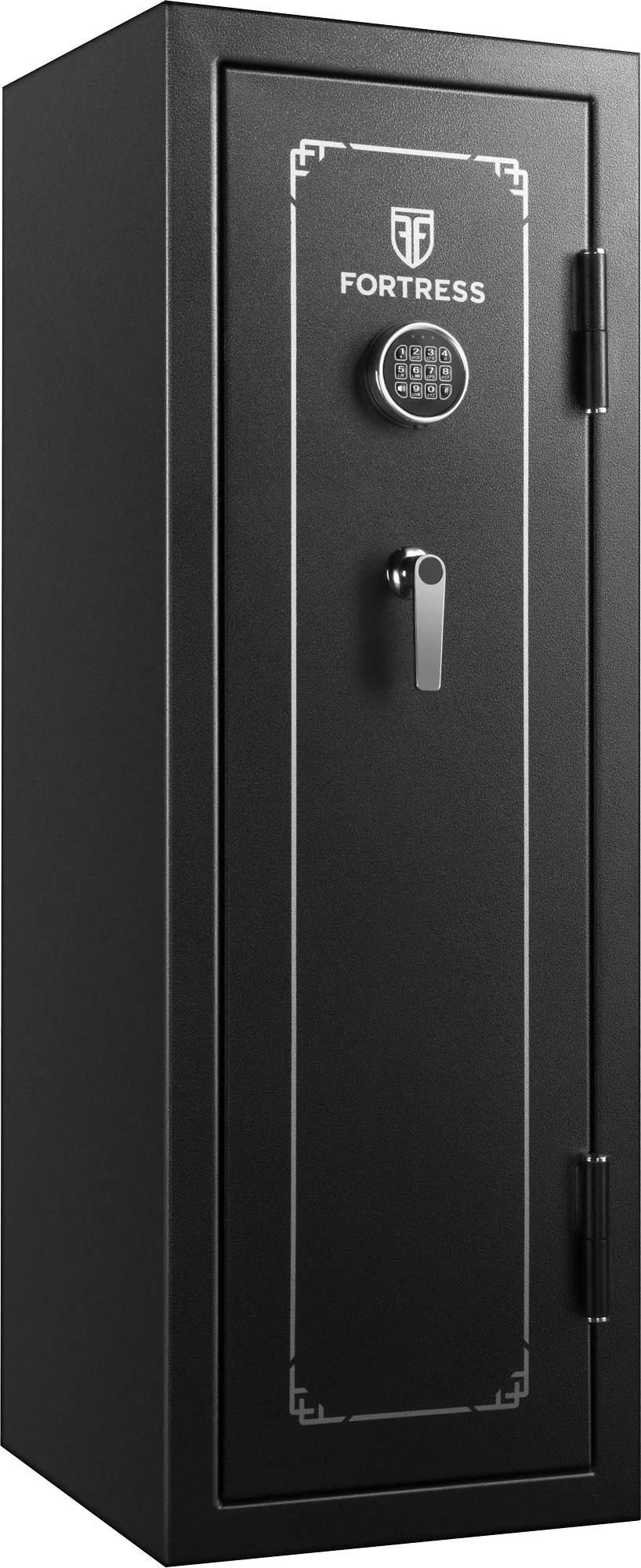 Fortress 14 Gun Fire Safe With Electronic Lock Dick' Sporting Goods