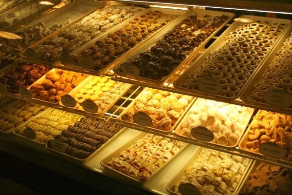 6 Snacks Baked Treats Presti In Cleveland Ohio