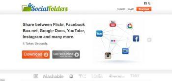 SocialFolders
