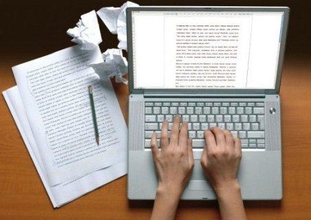 Blogging advice