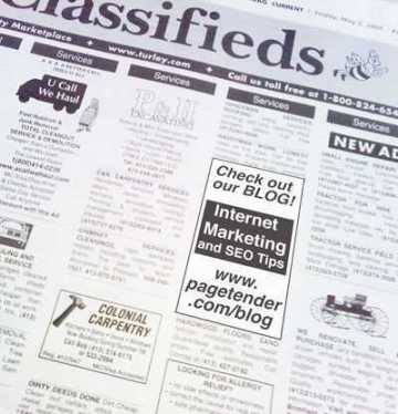 free online classifieds site