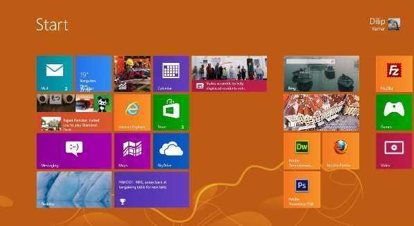 Windows 8 Picture Password