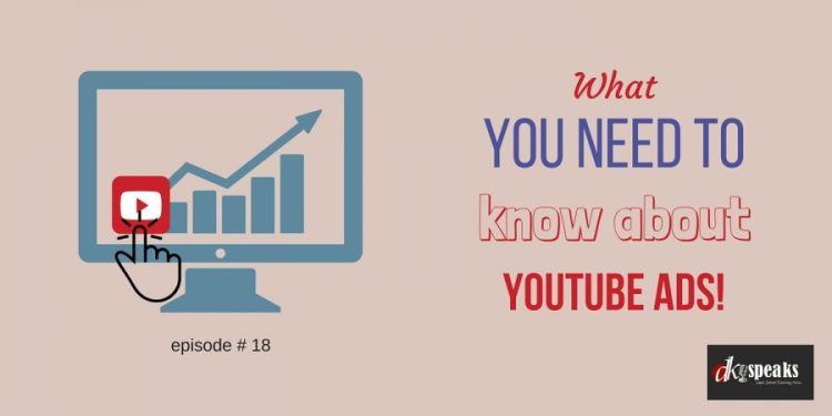 understanding youtube ads