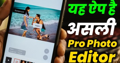 Best Photo Editing Android App