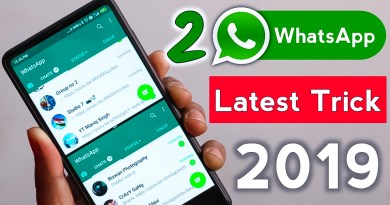 whatsapp latest trick 2019
