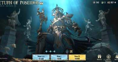 Poseidon X Suit