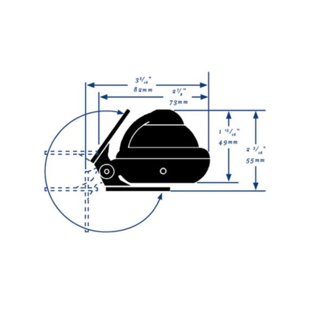 Ritchie Sport Auto Compass