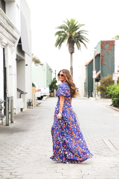 DKW Styling Fashion Friday-Plaza Kimono Dress