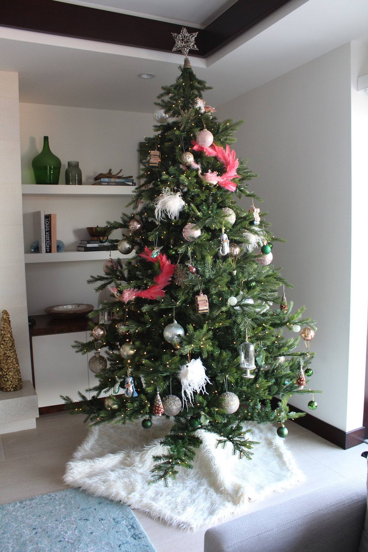 Christmas Decor December Holdiday Home Decor Dkw Styling