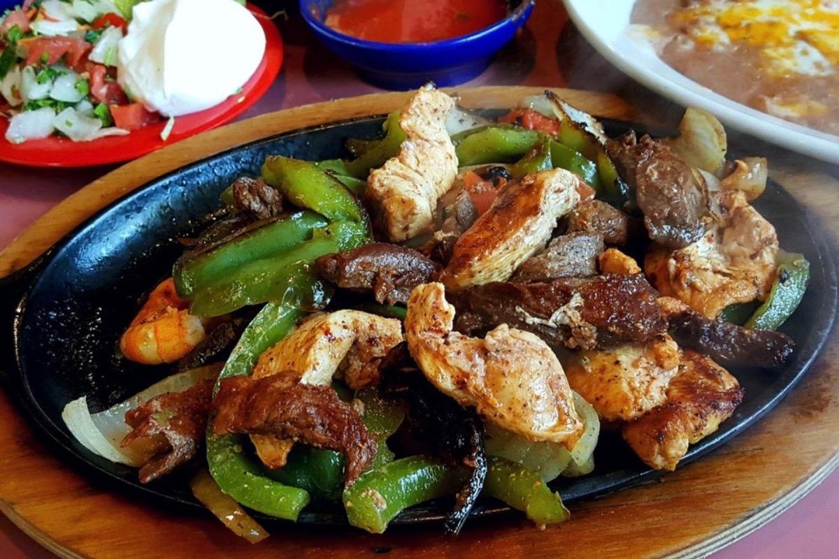 Mexican Food Spots
