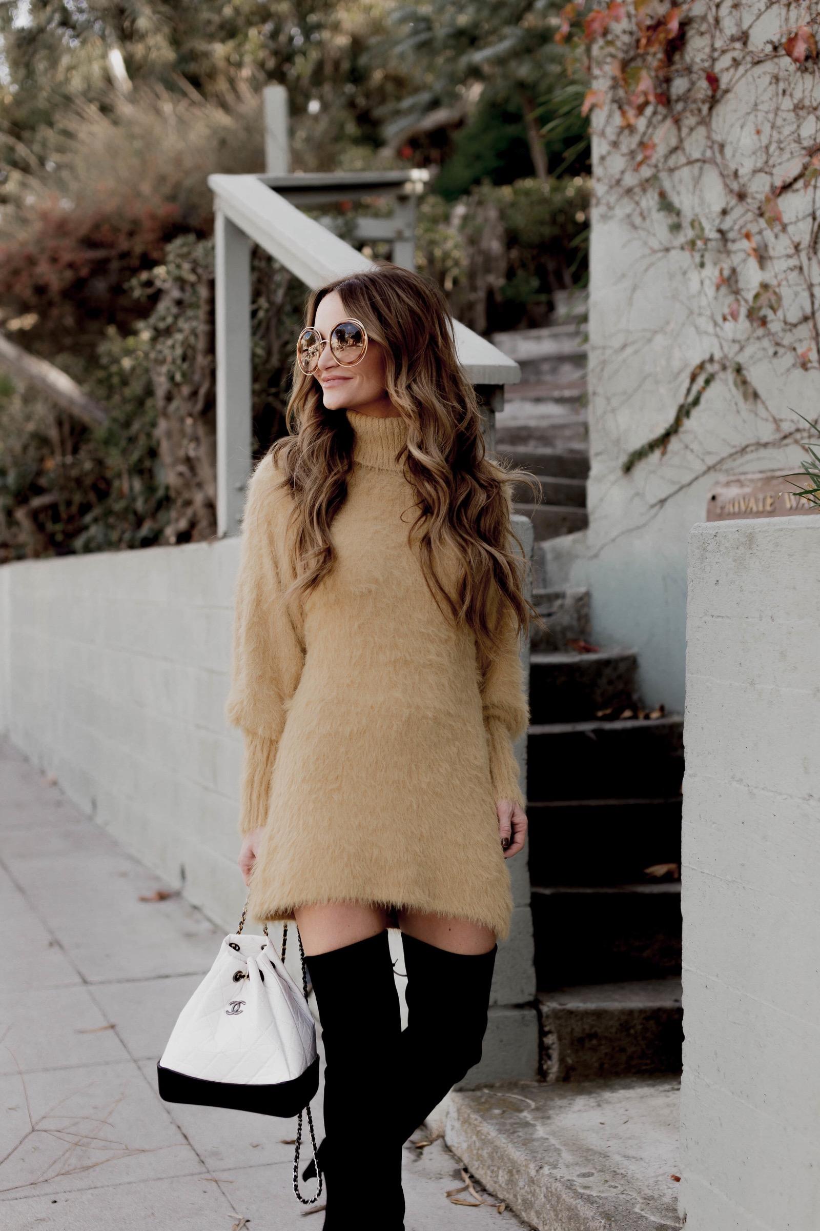 Honey Mini Dress - #DKWFashion