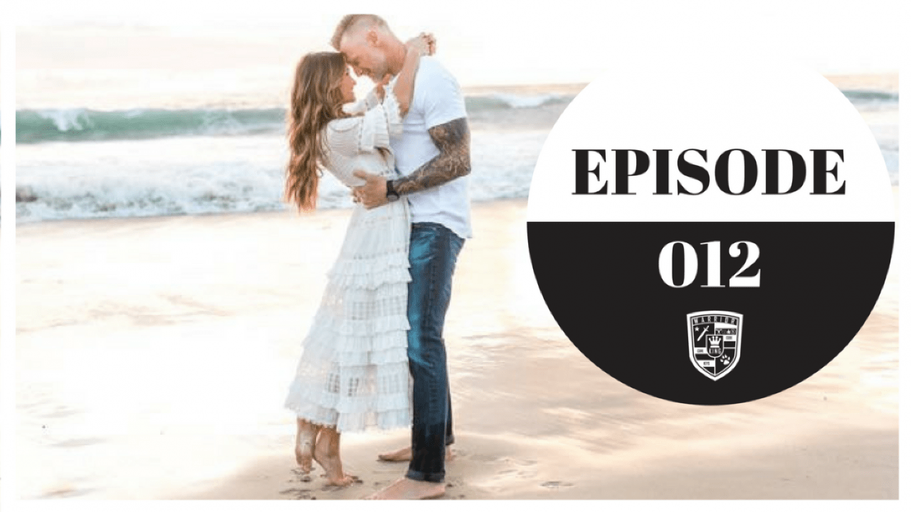 Date Your Wife Podcast Episode #12: Connection in Parenting