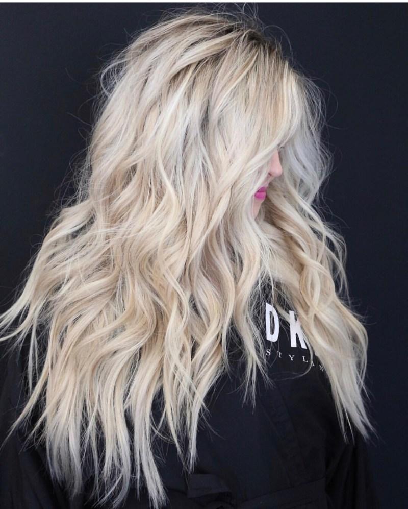 NBR Hair Extensions
