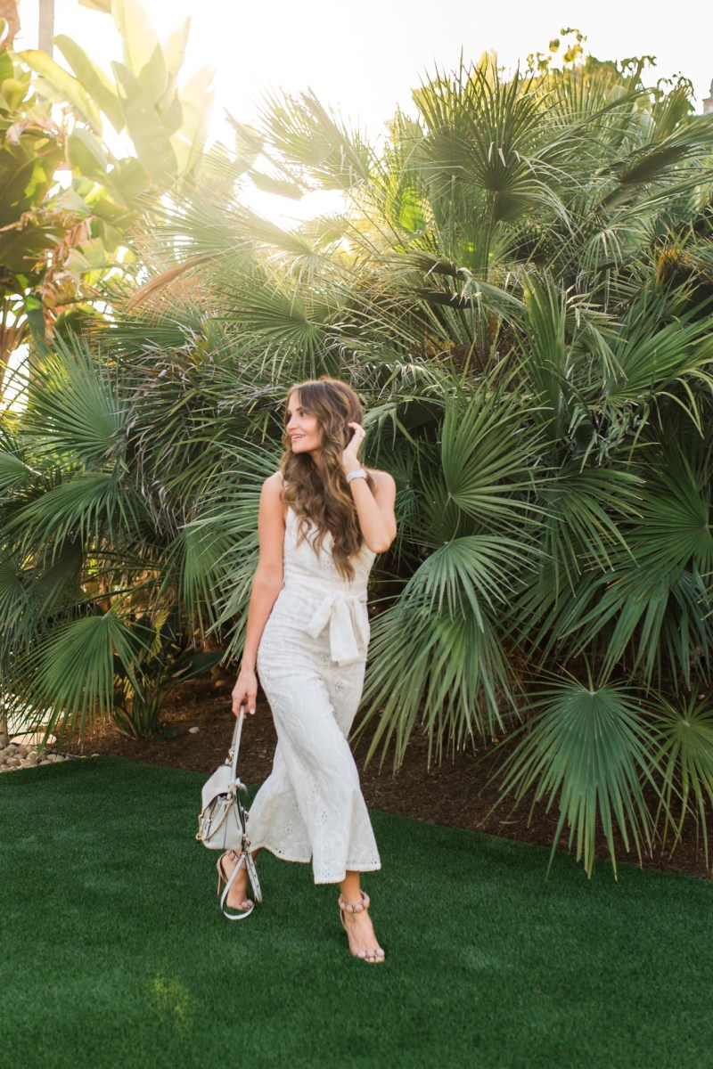 Summer Date Nights Jumpsuits