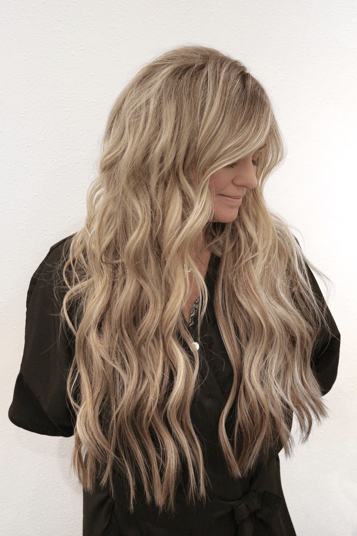 Nbr The Most Customized Hair Extensions Natural Beaded Rows Dkw