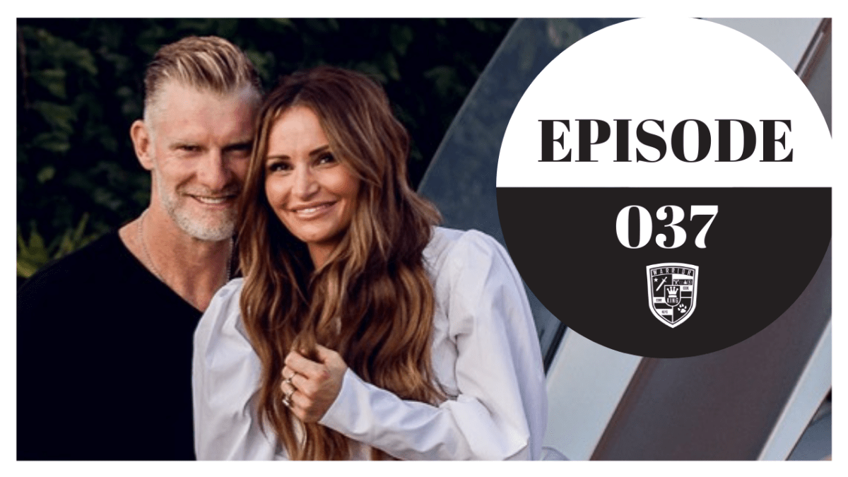 Date Your Wife Podcast Episode 37