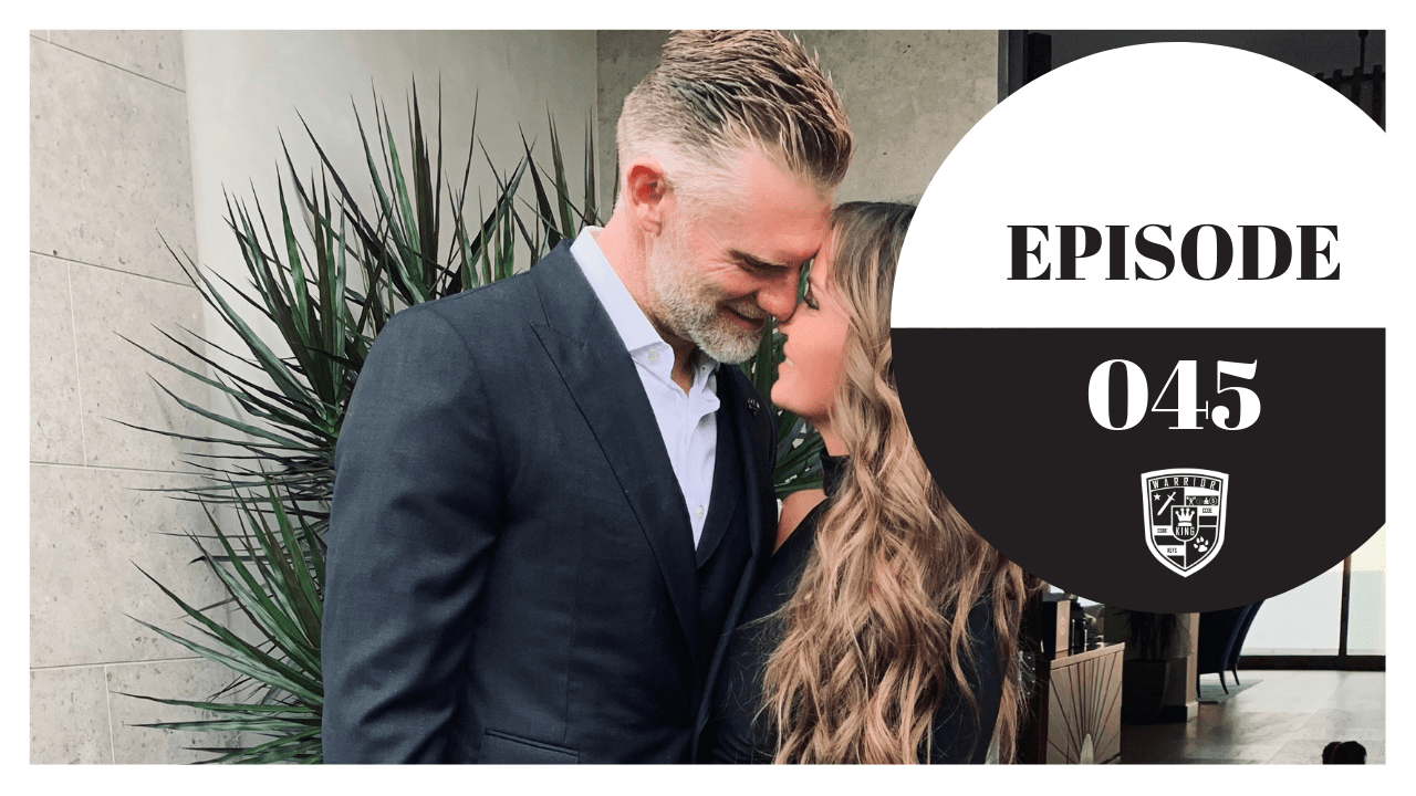 Date Your Wife Podcast Episode #45