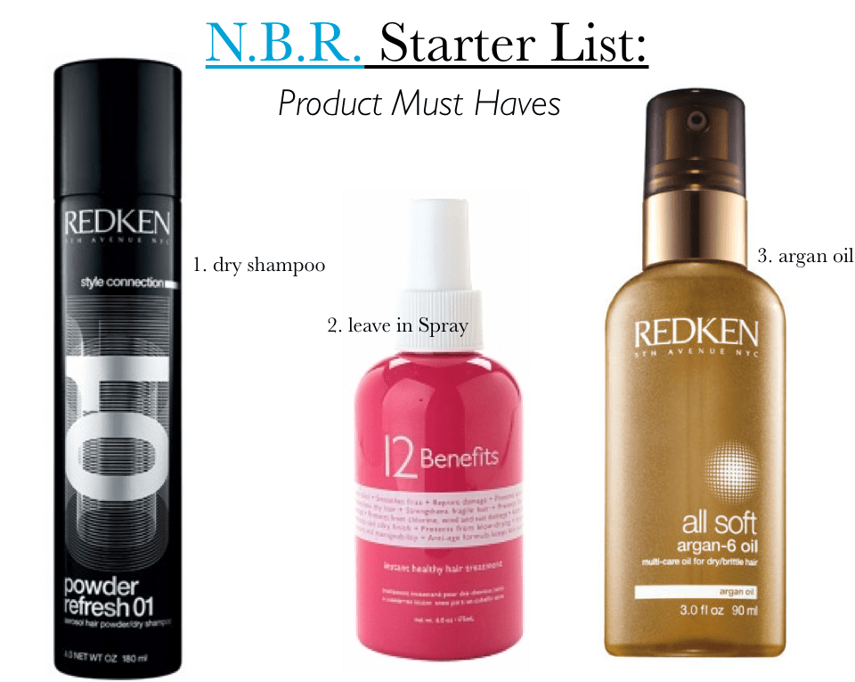 Nbr Hair Products For Extensions Dkw Styling