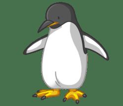 p380_Penguin
