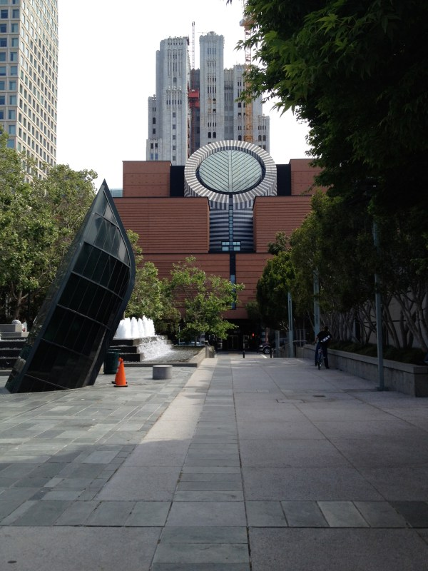San Francisco Museum Of Modern Art Dkzody'