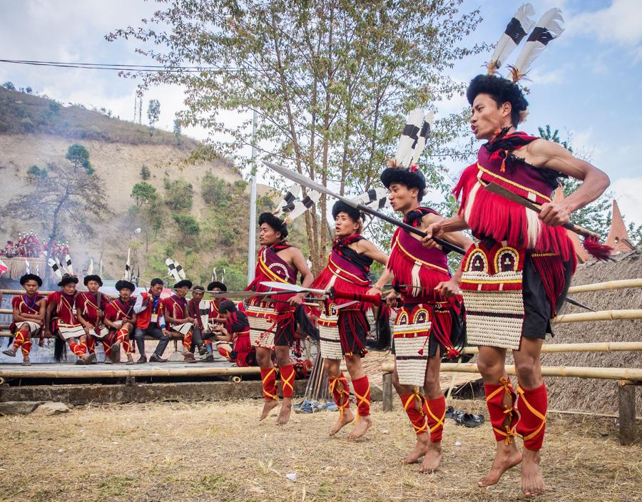Image result for hornbill festival