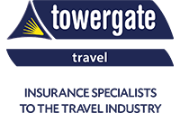 Towergate Tavel Insurance Specialists Logo