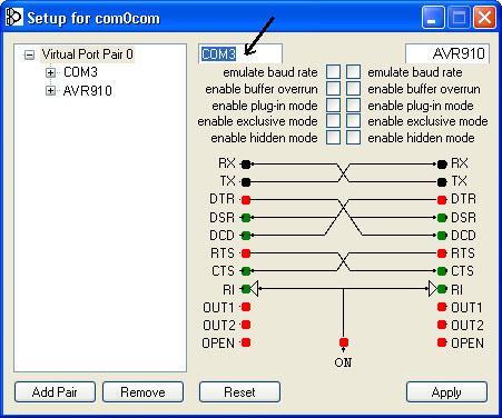 تنظیم فیوز بیت های AVR910