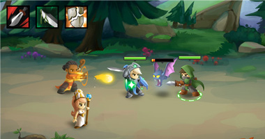 Battleheart 2 APK + Mod 1.1.3 - Download Free for Android