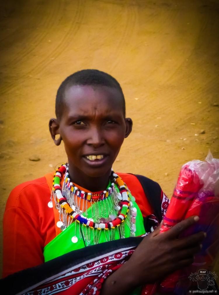 Podróż Życia, Kenia, Masai Mara, safari
