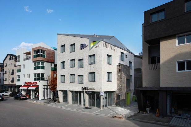 Yene Guesthouse (1)