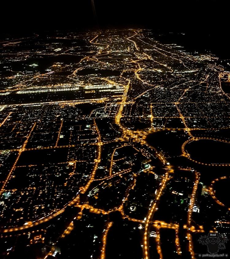 RThW, Dubaj