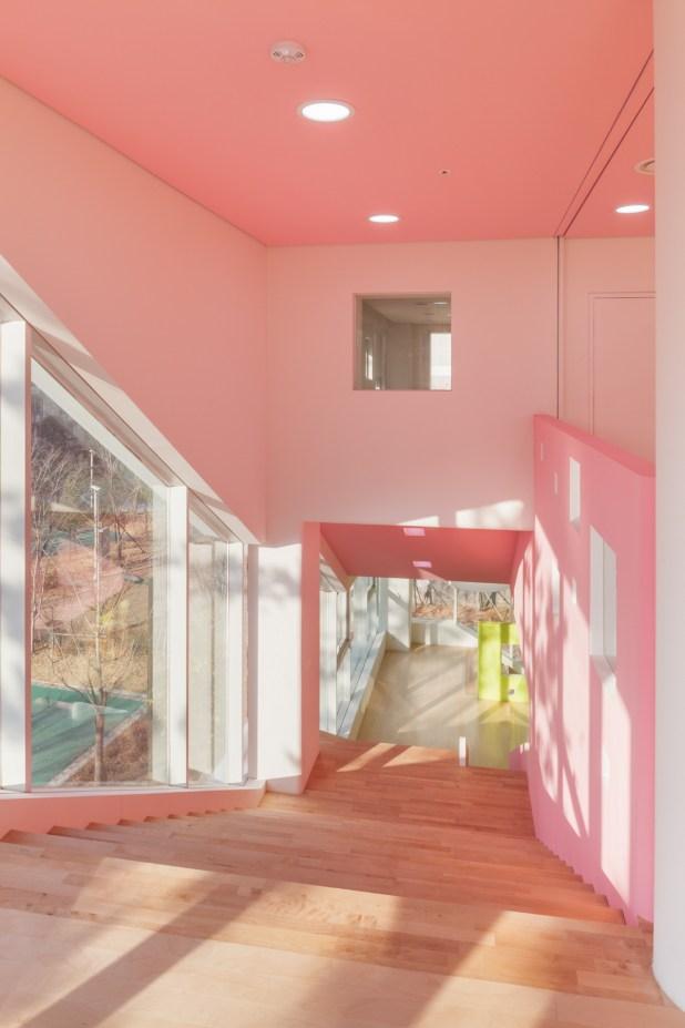 2nd-3rd Floor_Stair