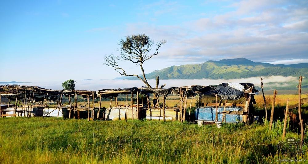 RThW, Góry Smocze, RPA