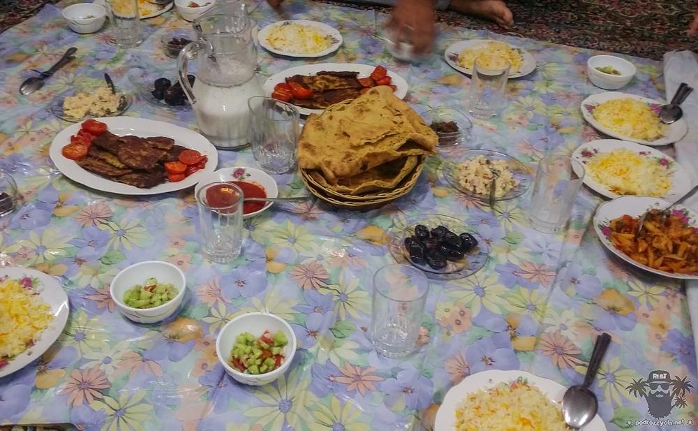 Podróż Życia, Iran, Kerman