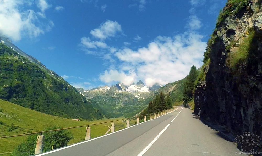 Podróż Życia, Najmniejsze Kraje Europy