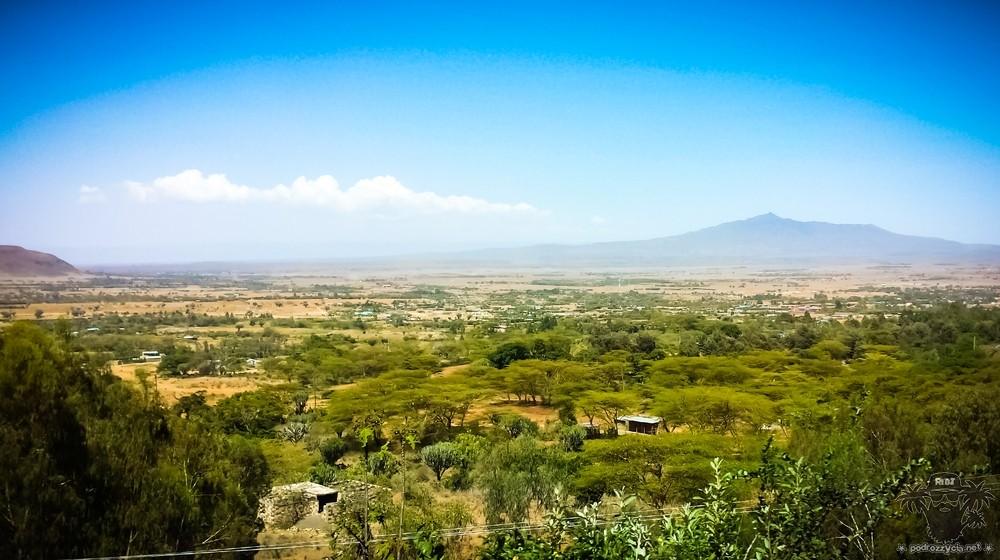 Podróż Życia, Kenia, Wielki Rów Afrykański