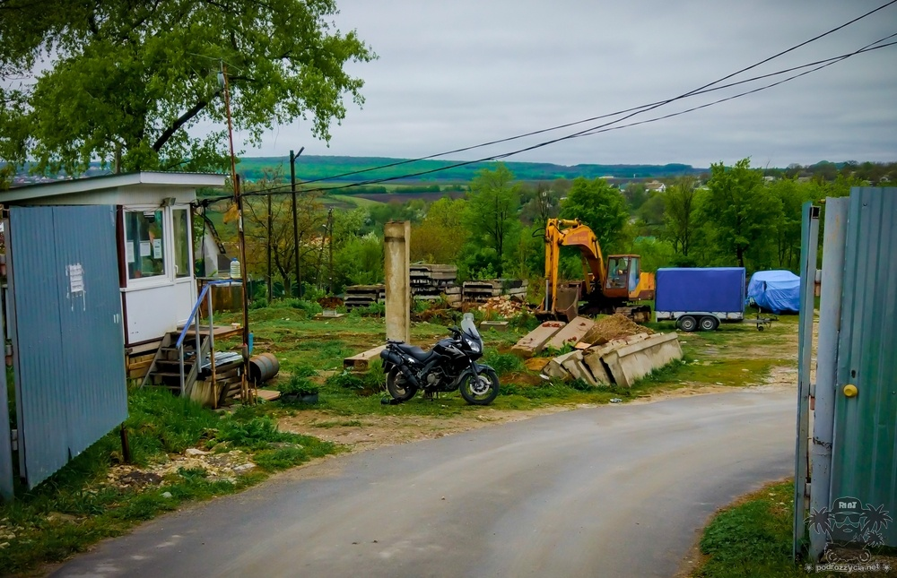 Podróż Życia, Ukraina, Kamieniec Podolski