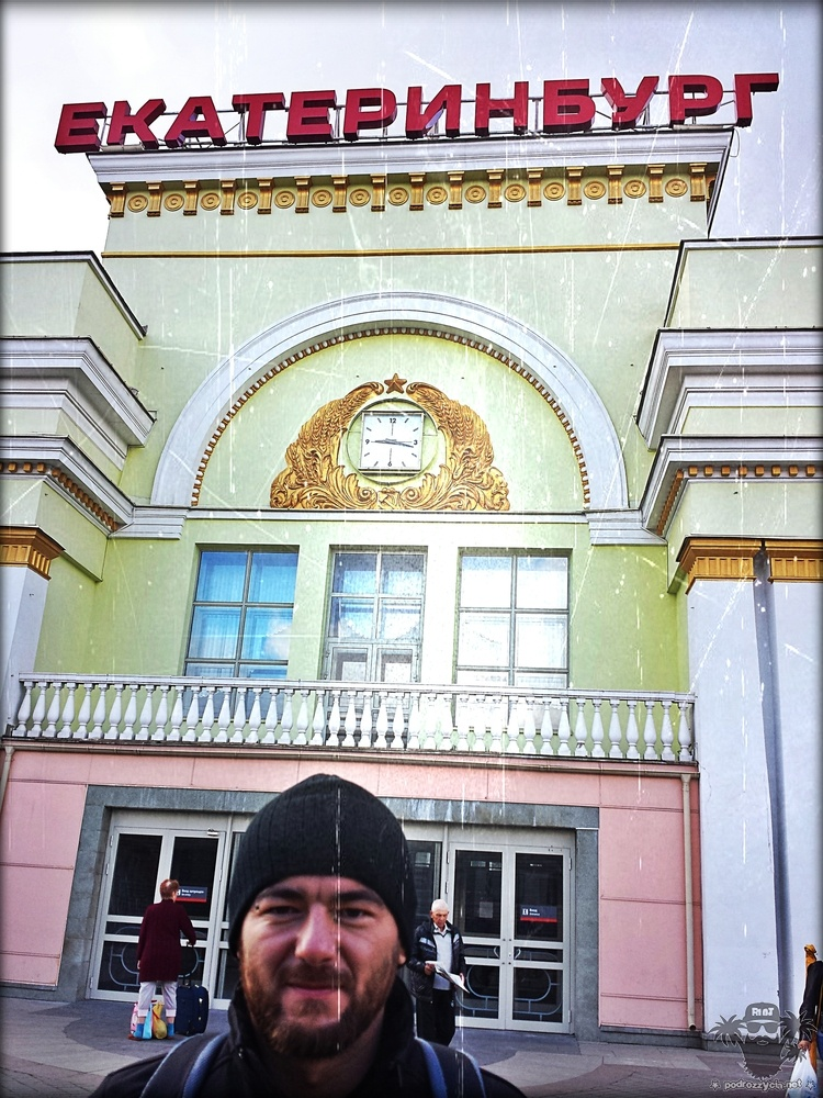 Jekaterinburg