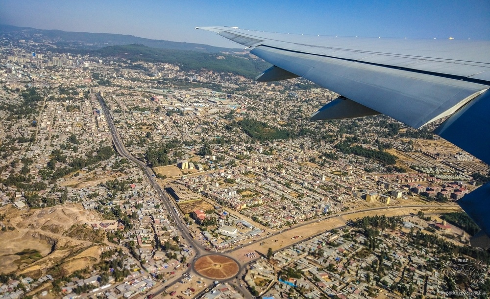 RThW. Addis Abeba