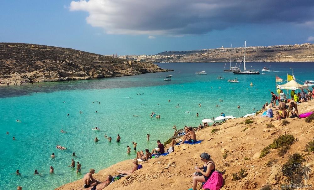 Podróż Życia, Najmniejsze Kraje Europy, Malta