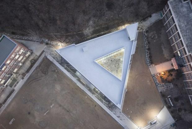 Triangleschool (2)