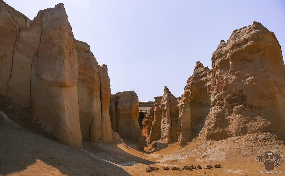Podróż Życia, Iran, Keszm, Dolina Gwiazd/Stars Valley
