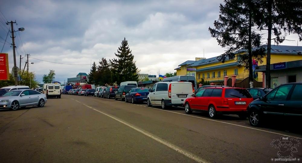 Podróż Życia, Ukraina, Medyka/Szegini