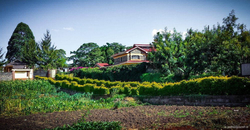 Podróż Życia, Nairobi