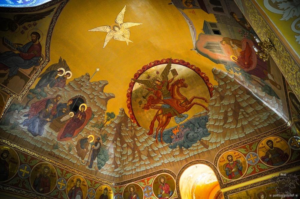 Podróż Życia, Naddniestrze, Bendery, cerkiew św. Aleksandra Newskiego